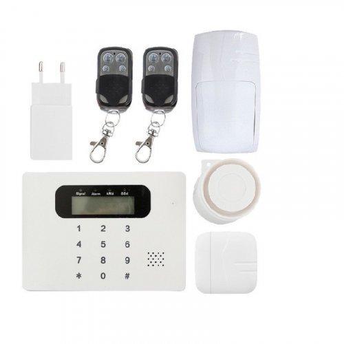 PoliceCam GSM 30C Prof
