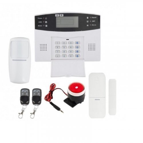 PoliceCam GSM 30A Prof