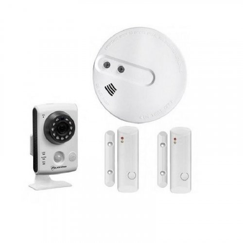PoliceCam Smart Home - 02