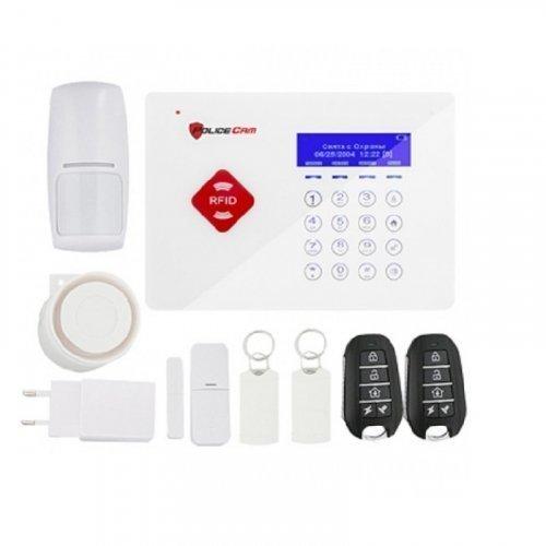PoliceCam GSM 66A Base