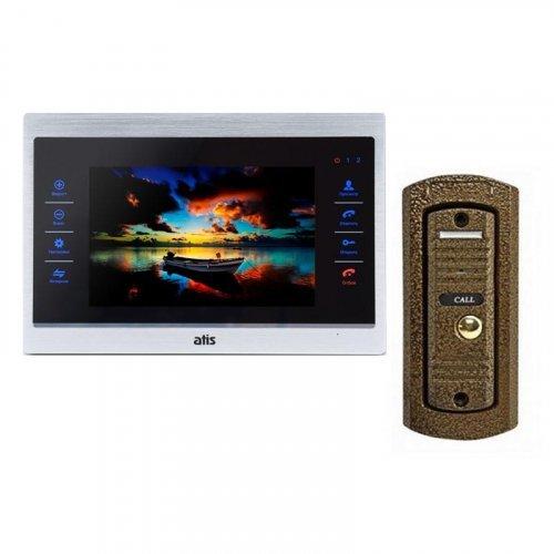 Комплект домофона  ATIS AD-740M и ATIS AT-305C
