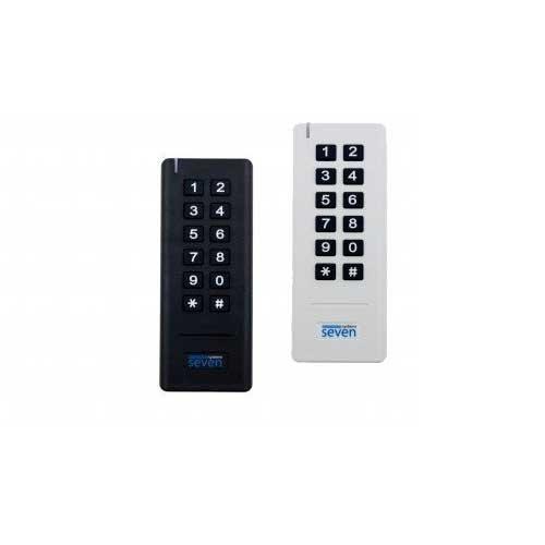 Считыватель с беспроводной клавиатурой SEVEN Lock SK-7712