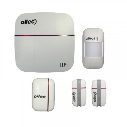 Oltec GSM-WiFi-KIT