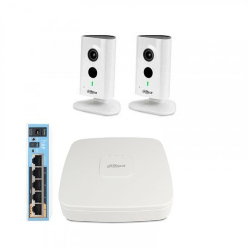 Dahua WiFi-1M-2IN-HOME-C15P