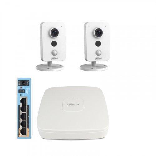 Dahua WiFi-1M-2IN-HOME-K15