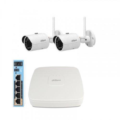 Dahua WiFi-1M-2OUT-HOME-HFW1120S-W