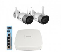 Dahua WiFi-2M-2OUT-HOME-G26P