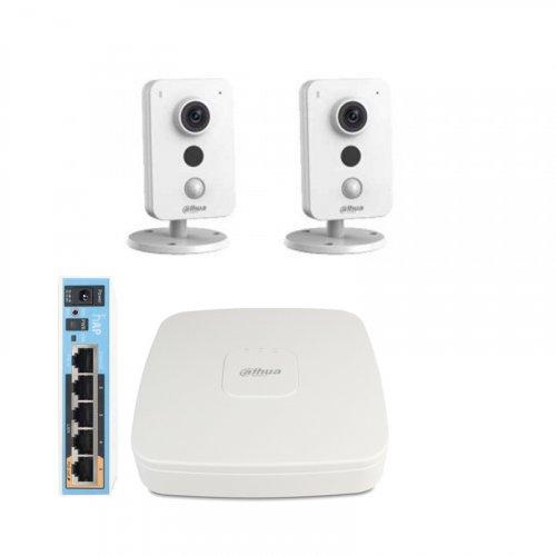 Dahua WiFi-3M-2IN-HOME-K35P