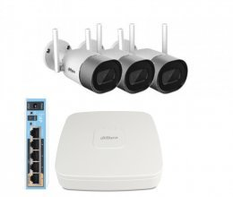 Dahua WiFi-2M-3OUT-HOME-G26P