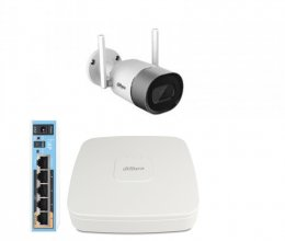 Dahua WiFi-2M-1OUT-HOME-G26P