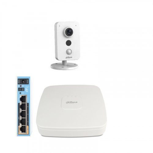 Dahua WiFi-3M-1IN-HOME-K35P