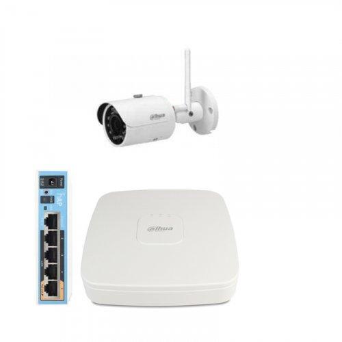 Dahua WiFi-3M-1OUT-HOME-HFW1320S-W