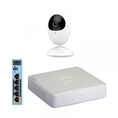 Hikvision WiFi-2M-1IN-HOME-2CV2U21FD-IW