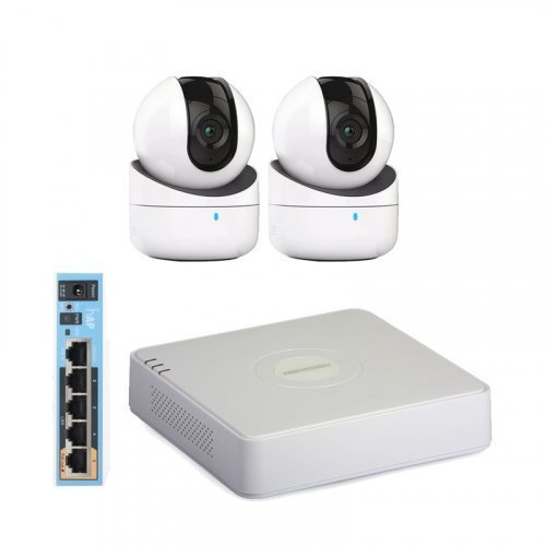 Hikvision WiFi-1M-2IN-HOME-2CV2Q01FD-IW