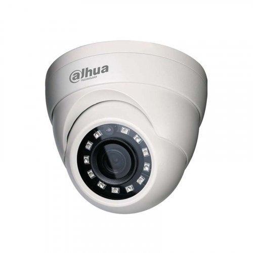 HDCVI Камера Dahua Technology DH-HAC-HDW1200RP (3.6 мм)