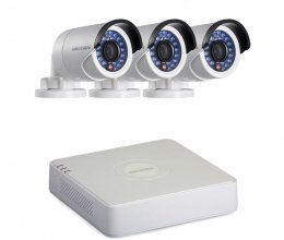 Hikvision TURBOHD-1M-3OUT-HOME-LITE