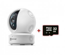 IP камера Ezviz CS-CV246-A0-3B1WFR