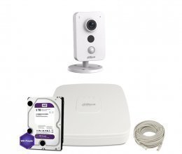 Dahua IP-1M-1IN-HOME-A-FULL