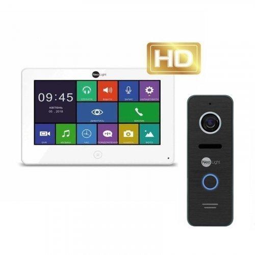 Neolight Alpha HD и NeoLight Prime HD Black