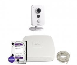 Dahua IP-3M-1IN-HOME-FULL