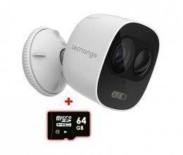 Уличная Wi-Fi IP Камера IMOU Looc (Dahua IPC-C26EP)