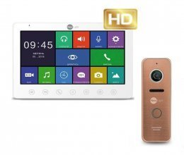 NeoLight Gamma HD и NeoLight Prime HD Bronze