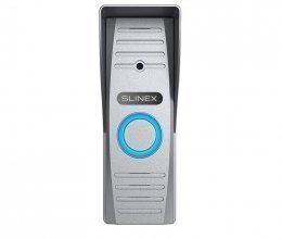 Вызывная панель  Slinex ML-15HD Silver