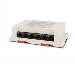 Коммутатор 2 вызывных панелей Tantos TS-NH