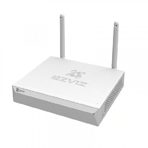 IP видеорегистратор Ezviz CS-X5C-8EU