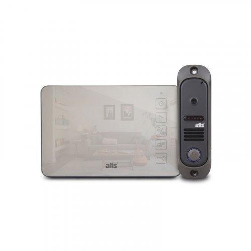 Комплект домофона  ATIS AD-450M Mirror Kit box