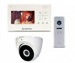 Tantos Lilu lux и Tantos iPanel 2 Metal + камера