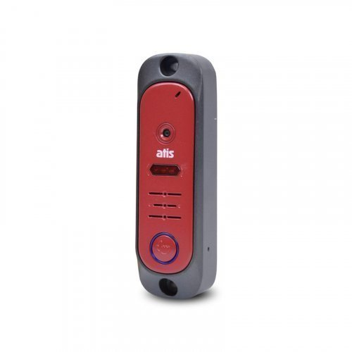 ATIS AT-380HD Red