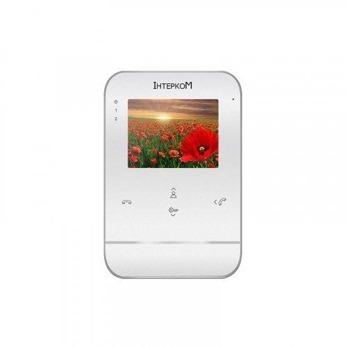 Intercom IM-01L White