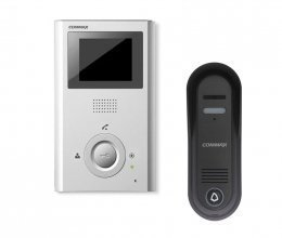 Commax CDV-35H и Commax DRC-4CPN3