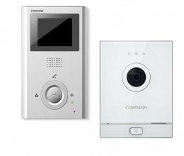 Commax CDV-35H и Commax DRC-41M White