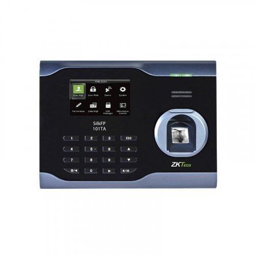 Терминал контроля доступа ZKTeco U160-C