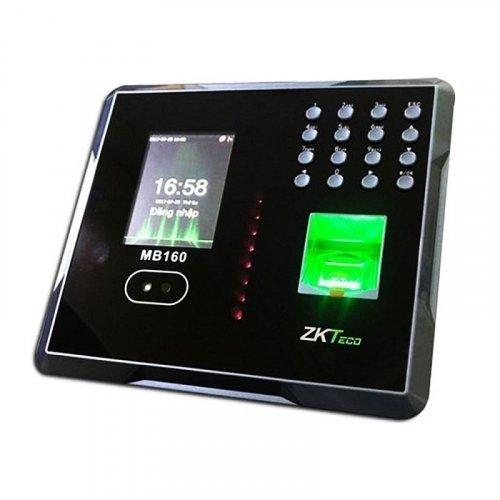 Терминал контроля доступа Zkteco MB160