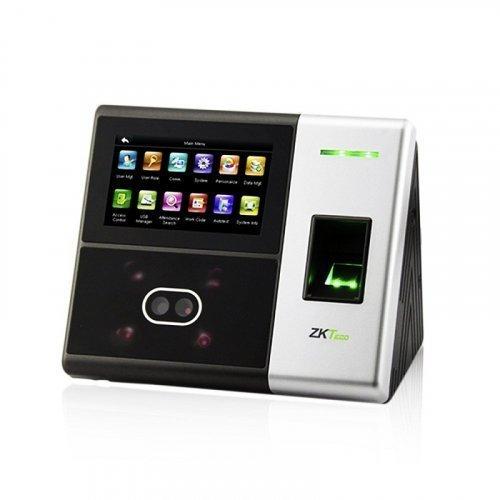 Терминал контроля доступа Zkteco sFace900