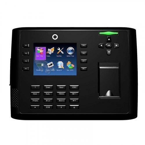 Терминал контроля доступа ZKTeco iClock700