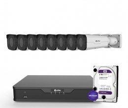 ZetPro IP-8M-8OUT-Pro