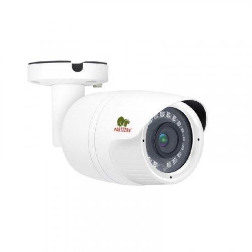 AHD Камера Partizan COD-631H FullHD v5.2