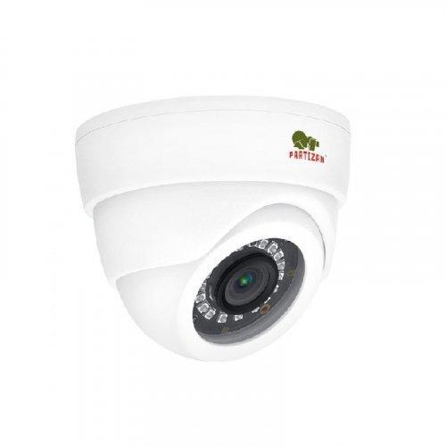 AHD Камера Partizan CDM-333H-IR FullHD v3.7