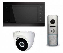 ARNY AVD-720M Wi-Fi и ARNY AVP-NG420 1MPX + камера