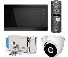 ARNY AVD-720M Wi-Fi и ARNY AVP-05 NEW + камера + ARNY Rim SS