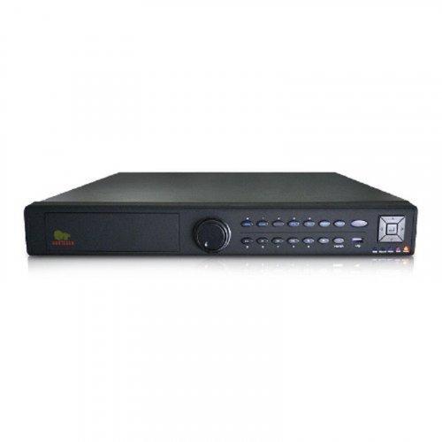 IP видеорегистратор Partizan NVT-1624 POE