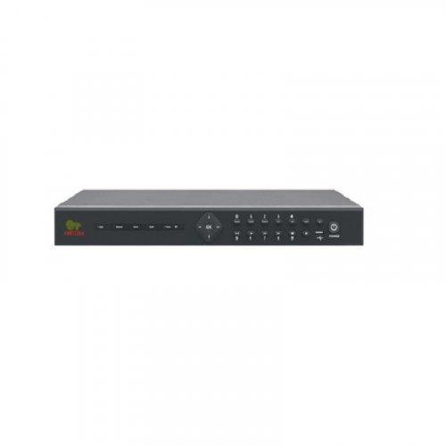 IP видеорегистратор Partizan NVT-1624 POE v1.0