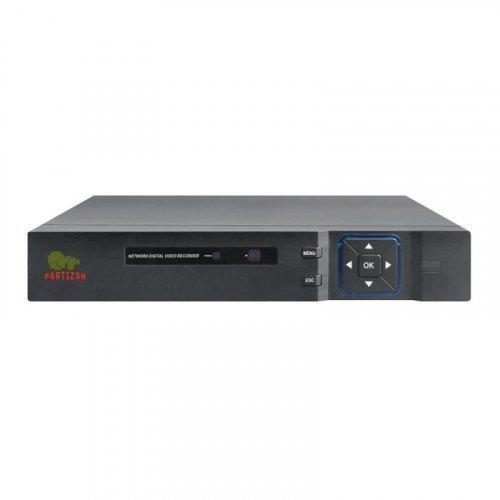 IP видеорегистратор Partizan NVH-852 v2.0