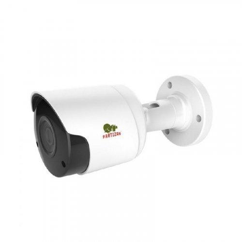 IP Камера Partizan IPO-5SP 4K v1.0