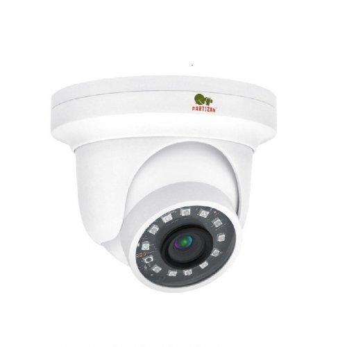 IP Камера Partizan IPD-2SP-IR v2.7