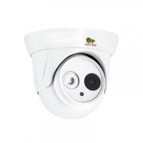 IP Камера Partizan IPD-5SP-IR 4K v1.0
